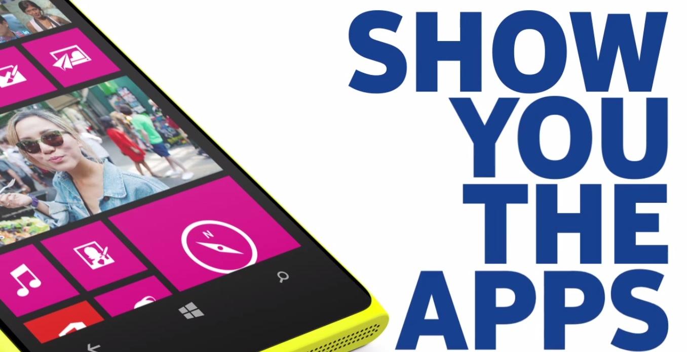 Nokia-App-Reality