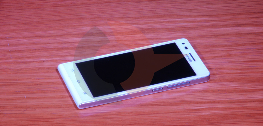 Unboxing Huawei Ascend G6