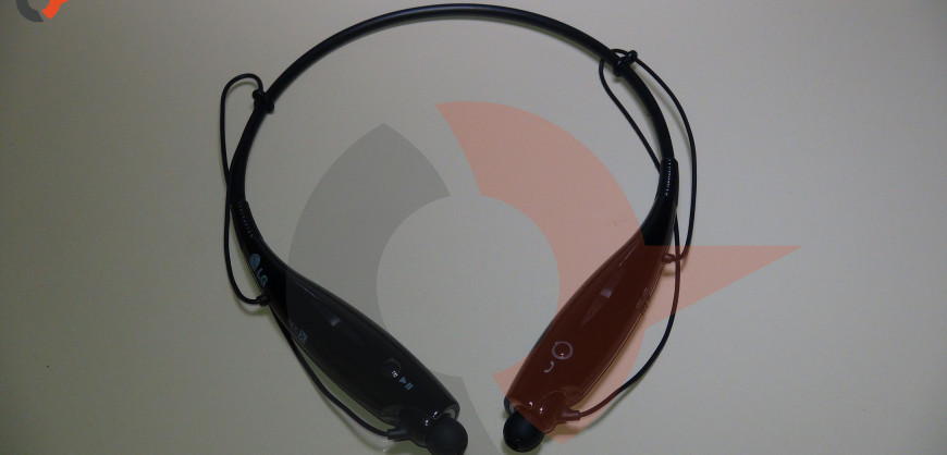 LG HBS-730 Tone+