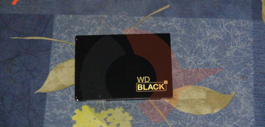 Western Digital Black 2