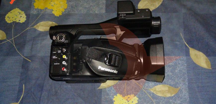 Panasonic HCX 1000