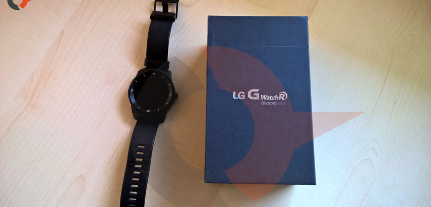 LG G Watch R box 3