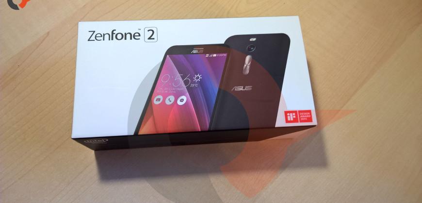 asus Zenfone 2 box 2