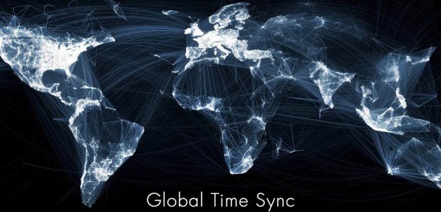 global time sync