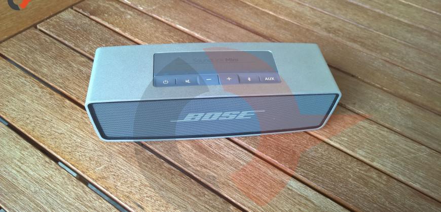 BOSE SoundLink Mini (1)