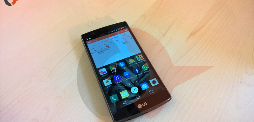 LG G4 title recensione