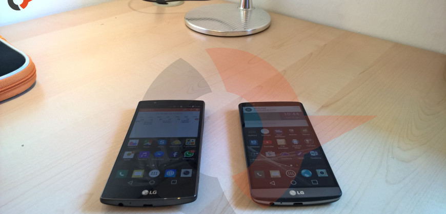 LG G4 title analisi