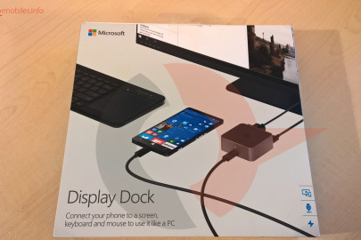 Display Dock box (2)