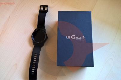 LG G Watch R box 3