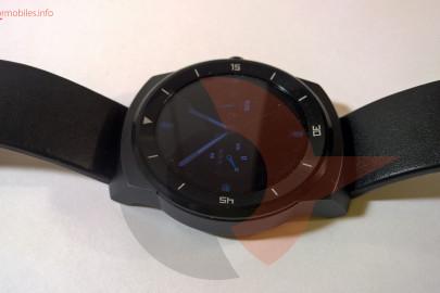 LG G Watch R display e funzionalità (1)