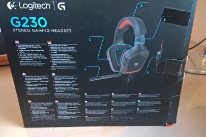 G230 scatola