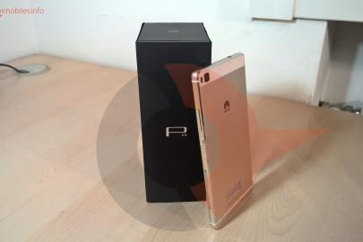 Huawei P8 box (1)