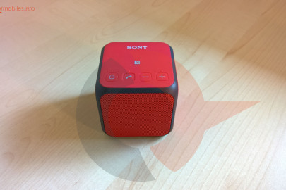 Sony SRS-X11 profili (1)