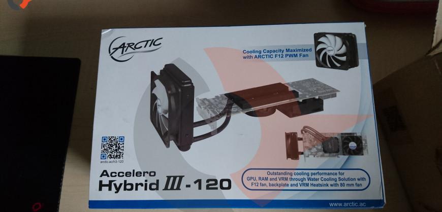 Arctic Accelero Hybrid 38)